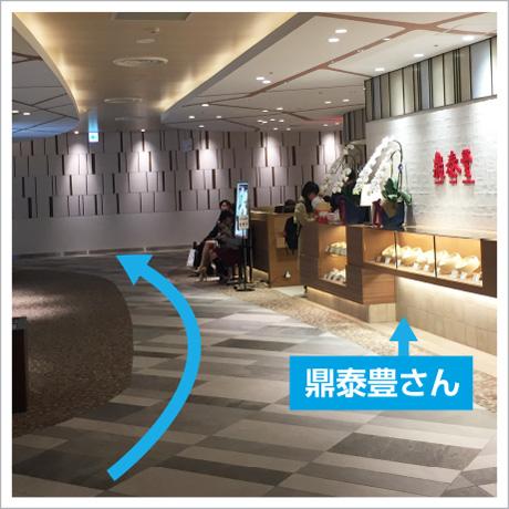 東口よりのアクセス画像7