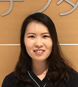 【 歯科医師 】佐々木 馨子